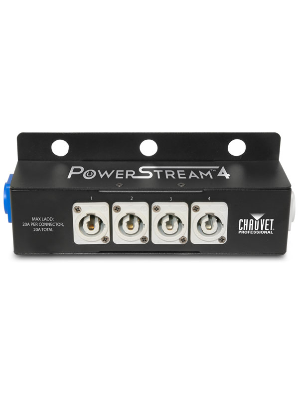 PowerStream 4