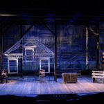Lighting designer Zach Blane adds CHAUVET Professional fixtures to production of Oklahoma!