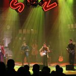 Million Dollar Quartet at the Palace Theatre