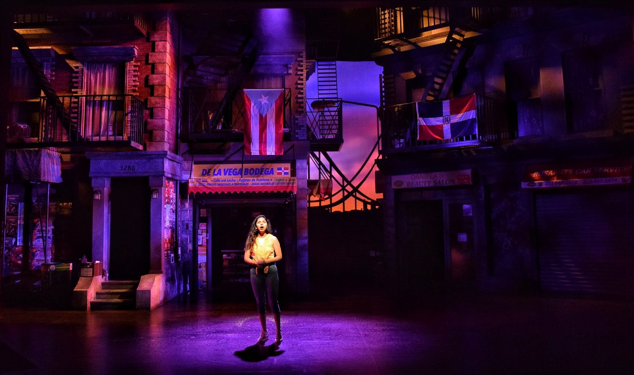 Cory Pattak Runs Colors With Chauvet Professional