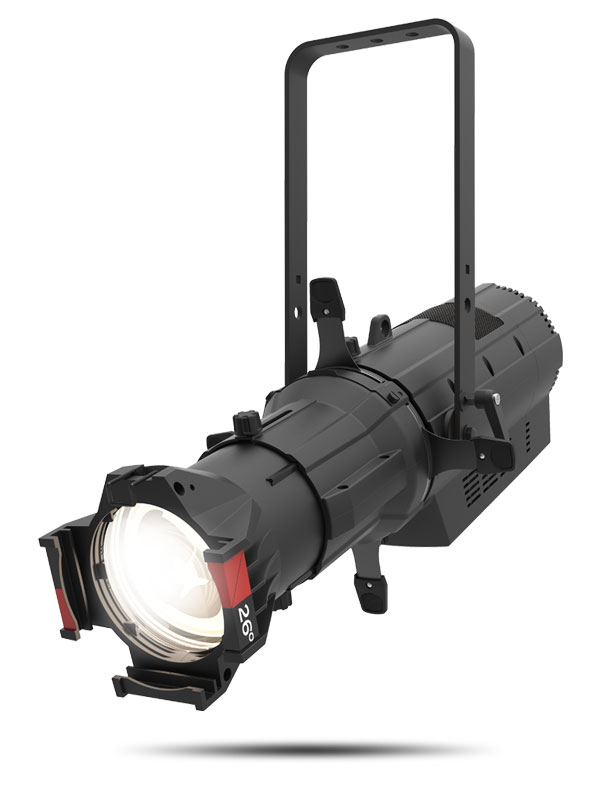 Temperature Control! New Ovation E-930VW Variable White Ellipsoidal From CHAUVET Professional