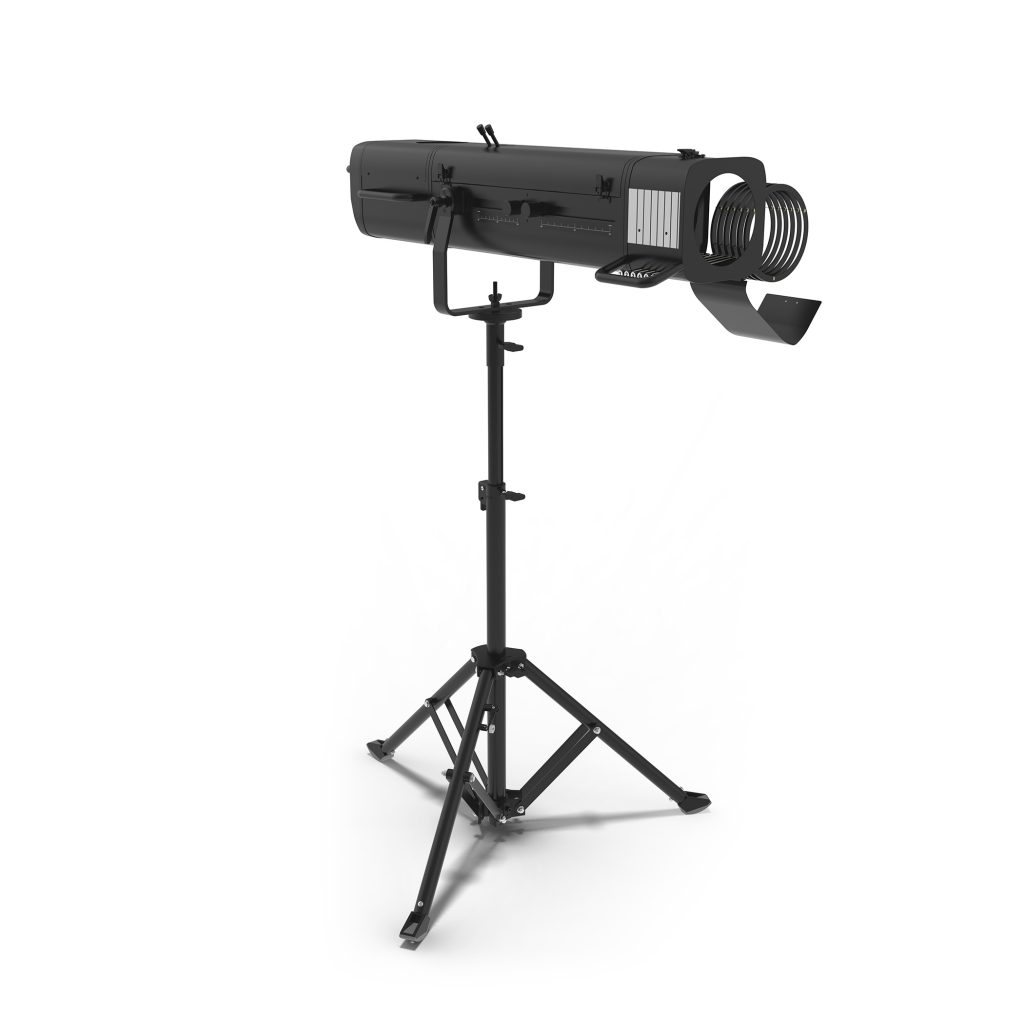 CHAUVET Professional Introduces Ovation SP-300CW LED Followspot