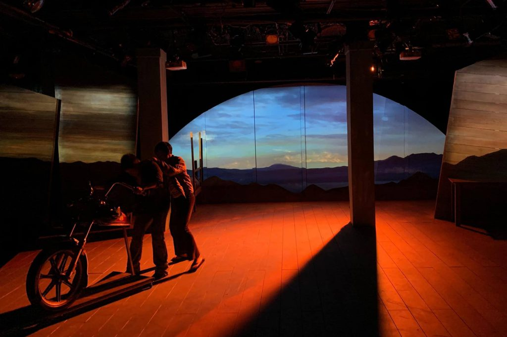 CHAUVET Professional Helps Jen Fok Use Color To Capture Moments In <em>VIETGONE</em>